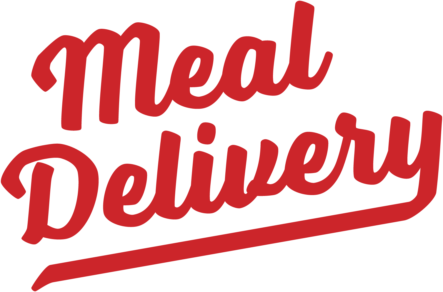 logo lockup for AOK's meal delivery program